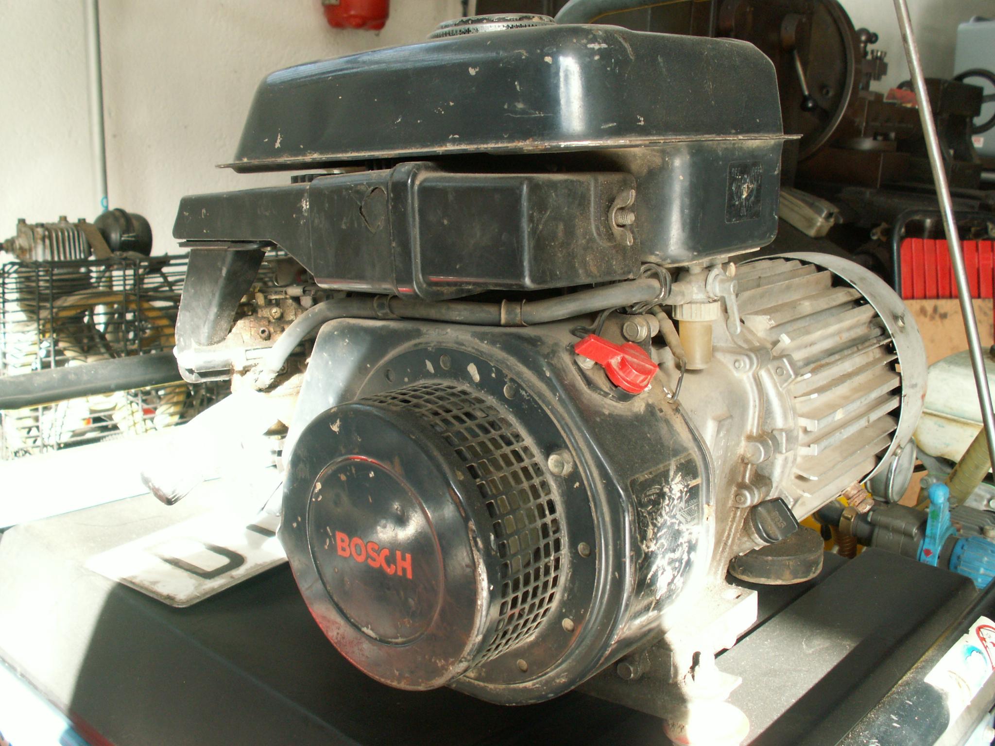 Generadores de corriente taller j bou - Generadores de corriente ...
